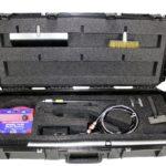 DE Stearns 14/20 High Voltage Holiday Detector