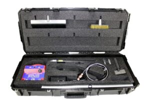 DE Stearns 14/20 High Voltage Holiday Detector