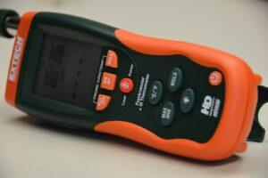 Extech HD500 Psychrometer