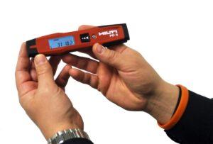 Laser Range Meter PD5