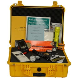 The NEW Certified Basic Inspection Instrument Kit