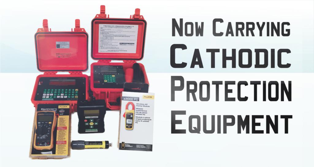 cathodic protection equipment