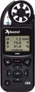 Kestrel 4500BT Bluetooth Weather Tracker