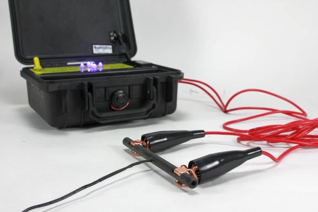 Tinker & Rasor AC-15 AC Warning System