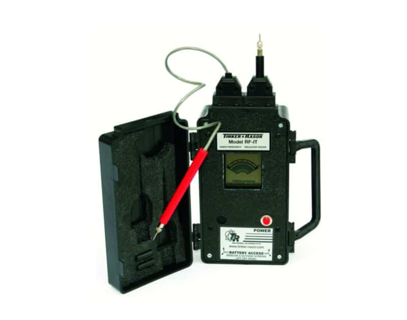 Tinker & Rasor RF-IT Above Ground Insulator Tester