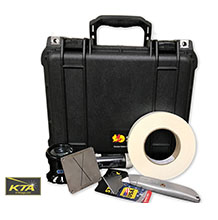 KTA X-Cut Guide Kit