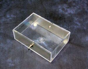 Tinker-Rasor Soil Boxes