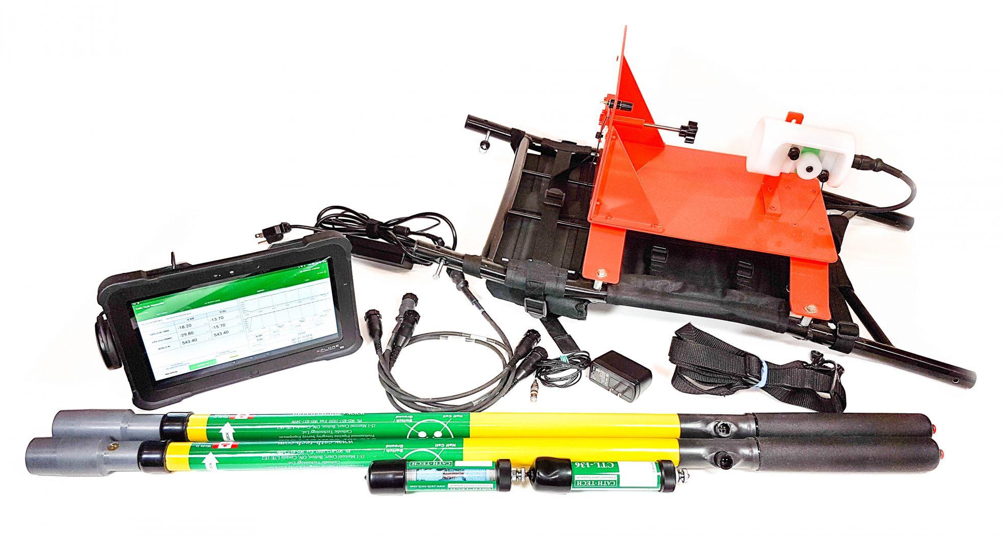 Cath-Tech Hexcorder Pro