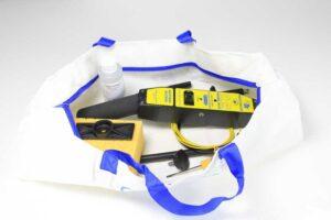 Tinker-Rasor M-1 Stick