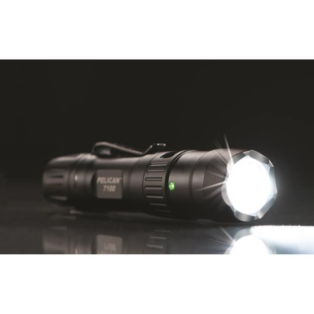 Pelican 7100 LED Flashlight