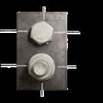 Fastner Panel wLabels