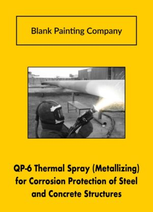 qp-6 thermal spray