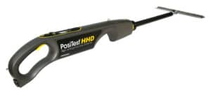 PosiTest HHD with flat brush
