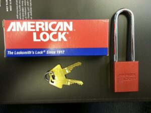 American Lock Series A1100