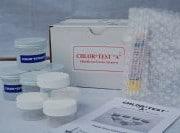Chlor Test Abrasive Kit