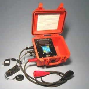 Cath-Tech CI-50 Current Interrupter w/ GPS