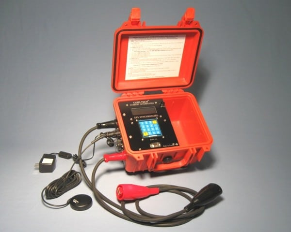 Cath-Tech CI-100 Current Interrupter w/ GPS