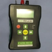 Cath-Tech CorrReader Test Point Recorder