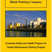 Corporate Safety & Health Program
