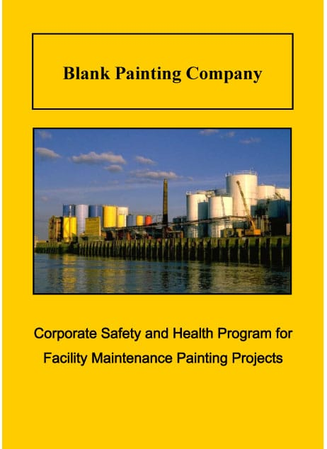 Corporate Safety & Health Program