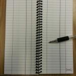 KTA Durable Documents Coatings Inspection Log Book