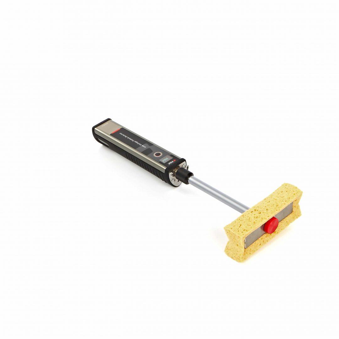 TQC Low Voltage Pinhole Detector (LD8105)