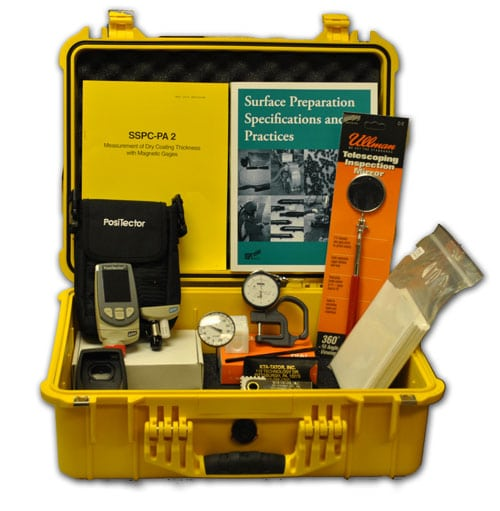 KTA Advanced Coating Inspection KIT