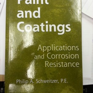 Paint and Coatings Applications & Corrosion Resistance