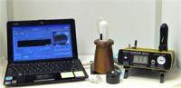 PATTI Pneumatic Adhesion Tensile Testing Instrument