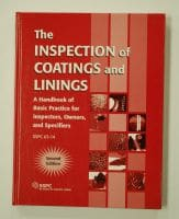 SSPC Inspection of Coatings and Linings