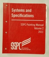 Steel Structures Painting Manuals