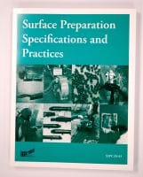 SSPC Surface Preparation Specifications and Practices
