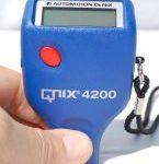 Qnix 4200-4500 Coating Thickness Gauge