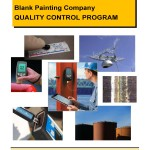 QP-1 Coatings Quality Control Program