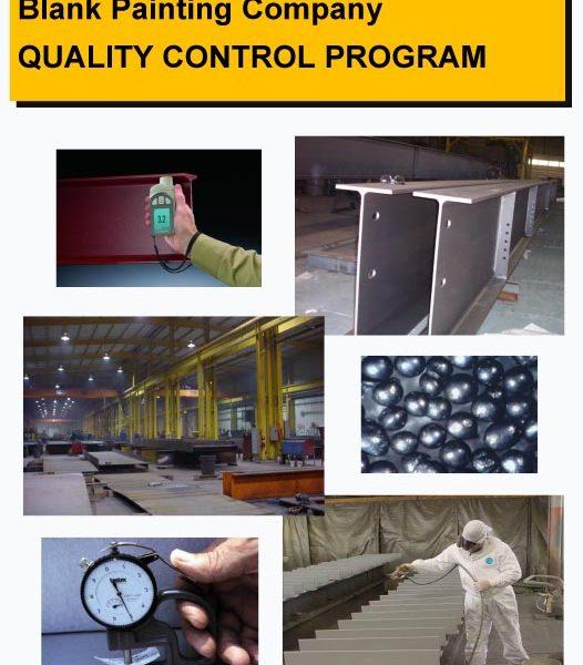 QP-3 Quality Control Program
