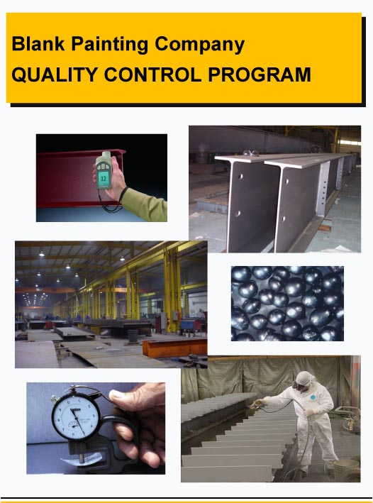 QP-3 Quality Control Program