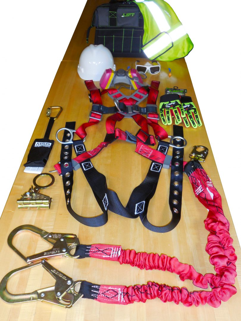 KTA Safety Starter Kit
