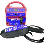 DE Stearns High Voltage Holiday Detector