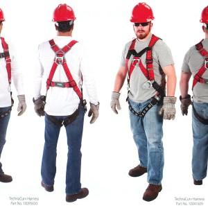 MSA TechnaCurv Harness