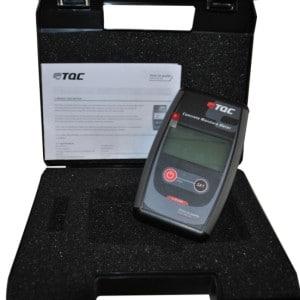 Digital Concrete Moisture Meter-TQC
