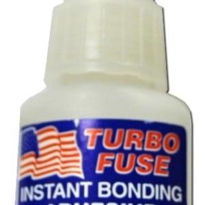 Turbo Fuse