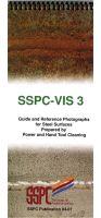 SSPC VIS 3 Guide