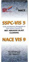 SSPC VIS 5/NACE VIS 9 guide