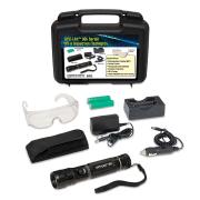 Tinker Rasor Low Voltage Holiday Detector Kta Gage